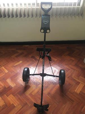 Golf Trolley   Sports Equipment for sale in Nairobi, South C
