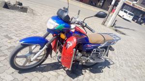 Haojue HJ150-6C 2018 Blue   Motorcycles & Scooters for sale in Nakuru, Nakuru Town East