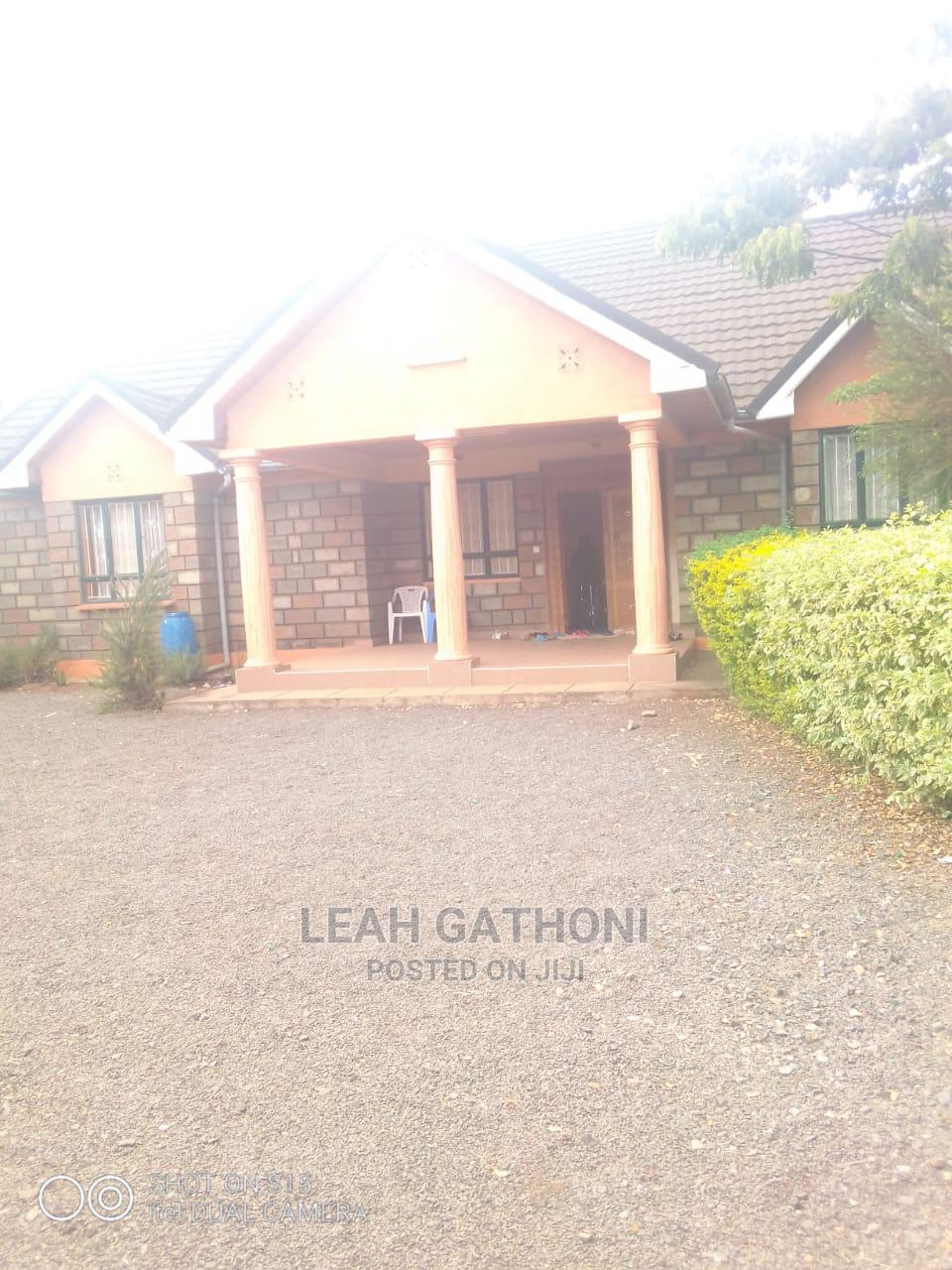 4 Bedrooms Bungalow for Sale in Landless, Thika
