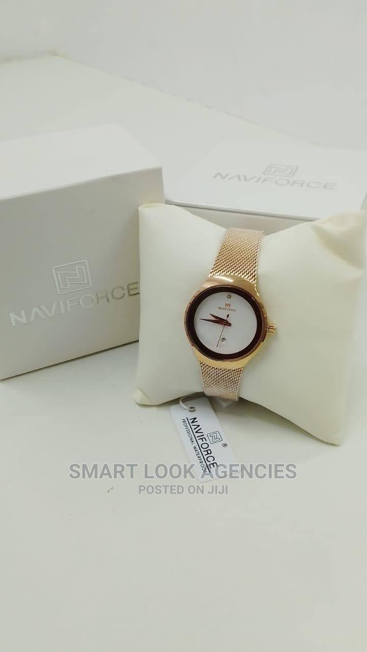 NAVIFORCE Ladies Watches   Watches for sale in Nairobi Central, Nairobi, Kenya