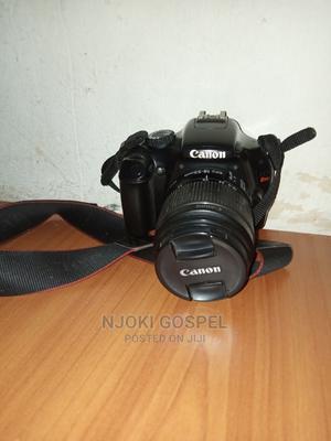 Canon Rebel T3   Photo & Video Cameras for sale in Nairobi, Nairobi Central