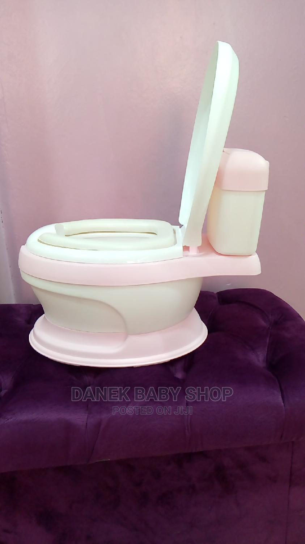 Toilet Trainer /Potty Trainer/ Kids Toilet Trainer | Baby & Child Care for sale in Nairobi Central, Nairobi, Kenya