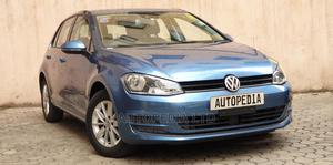 Volkswagen Golf 2013 Blue | Cars for sale in Nairobi, Kilimani