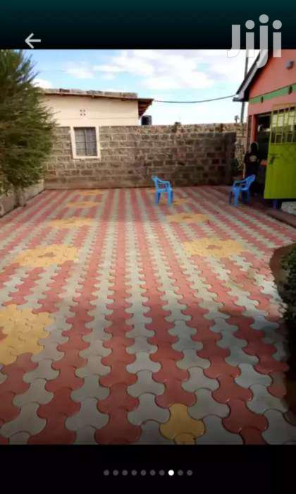 Paving Cabro Works | Building & Trades Services for sale in Bamburi, Mombasa, Kenya