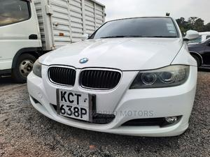 BMW 320i 2012 White   Cars for sale in Nairobi, Nairobi Central