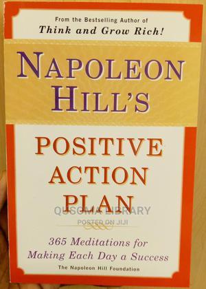 Napoleon Hill's Positive Action Plan- Napoleon Hill | Books & Games for sale in Kiambu, Juja