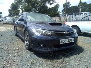 Subaru Impreza 2013 WRX STI 4-Dr Blue | Cars for sale in Nairobi, Nairobi Central