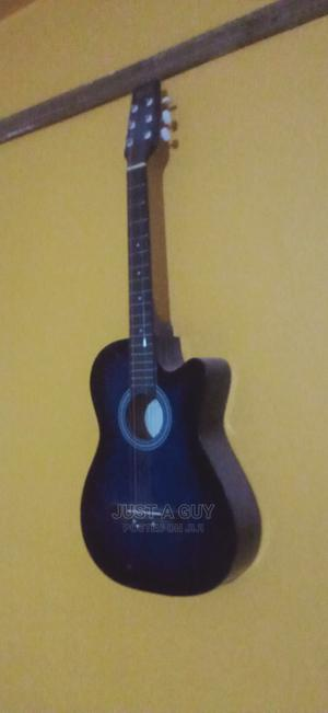 Acoustic Guitar   Musical Instruments & Gear for sale in Nairobi, Nairobi Central