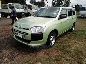 Toyota Succeed 2014 Green | Cars for sale in Kiambu, Kiambu / Kiambu
