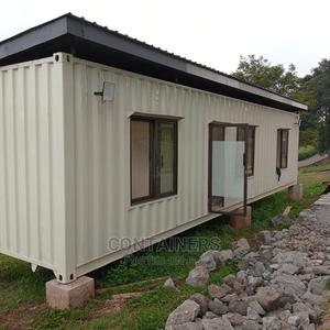 Shipping Container Office | Manufacturing Equipment for sale in Nairobi, Utawala