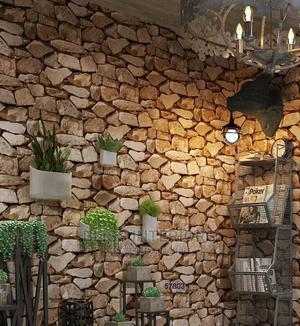Stone Effect Decorative Wallpaper | Home Accessories for sale in Nairobi, Nairobi Central