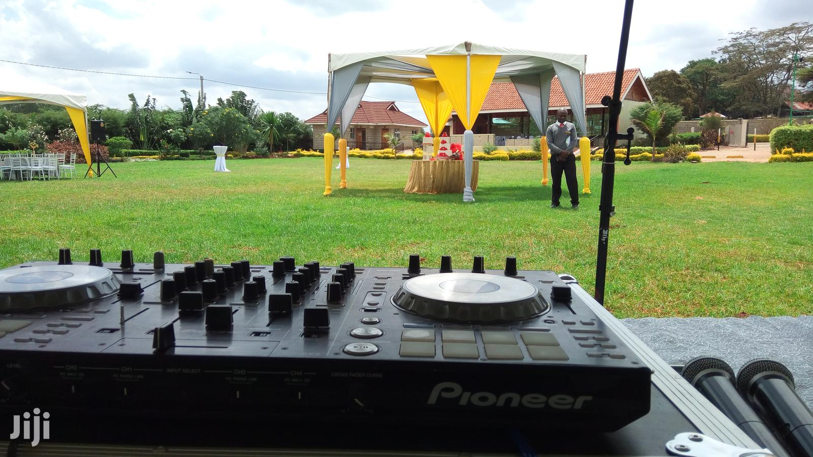 Quality Sound PA System For Hire