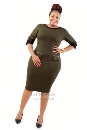 Ladies Semi Casual Official Dresses | Clothing for sale in Nairobi, Nairobi Central