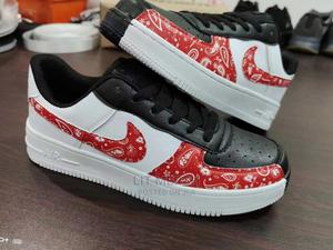 Nike Airforce Sneakers   Shoes for sale in Nairobi, Nairobi Central