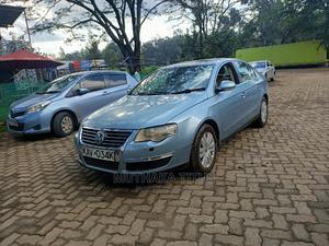 Volkswagen Passat 2007 2.0 TDI Highline DSG Blue   Cars for sale in Nairobi, Ridgeways