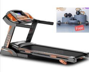 IFOCUS Treadmills With Free 10kg 4in1 Kettle Dumbbells. | Sports Equipment for sale in Nairobi, Nairobi Central