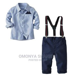 Boys Outfit Set | Children's Clothing for sale in Kajiado, Ongata Rongai