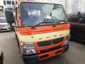 Mitsubishi Fuso Canter 2013 Orange | Trucks & Trailers for sale in Mombasa, Mombasa CBD