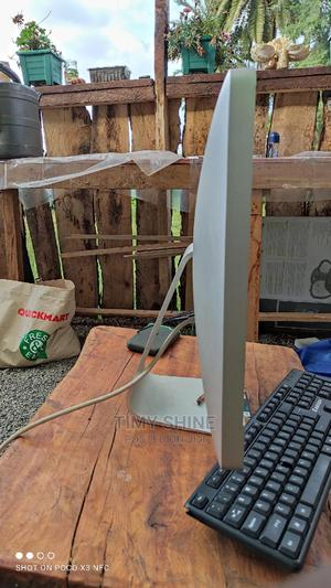 Desktop Computer Apple iMac 4GB Intel Core I5 HDD 500GB   Laptops & Computers for sale in Nairobi, Mwiki