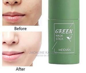 Greentea Stick Mask   Skin Care for sale in Nairobi, Nairobi West