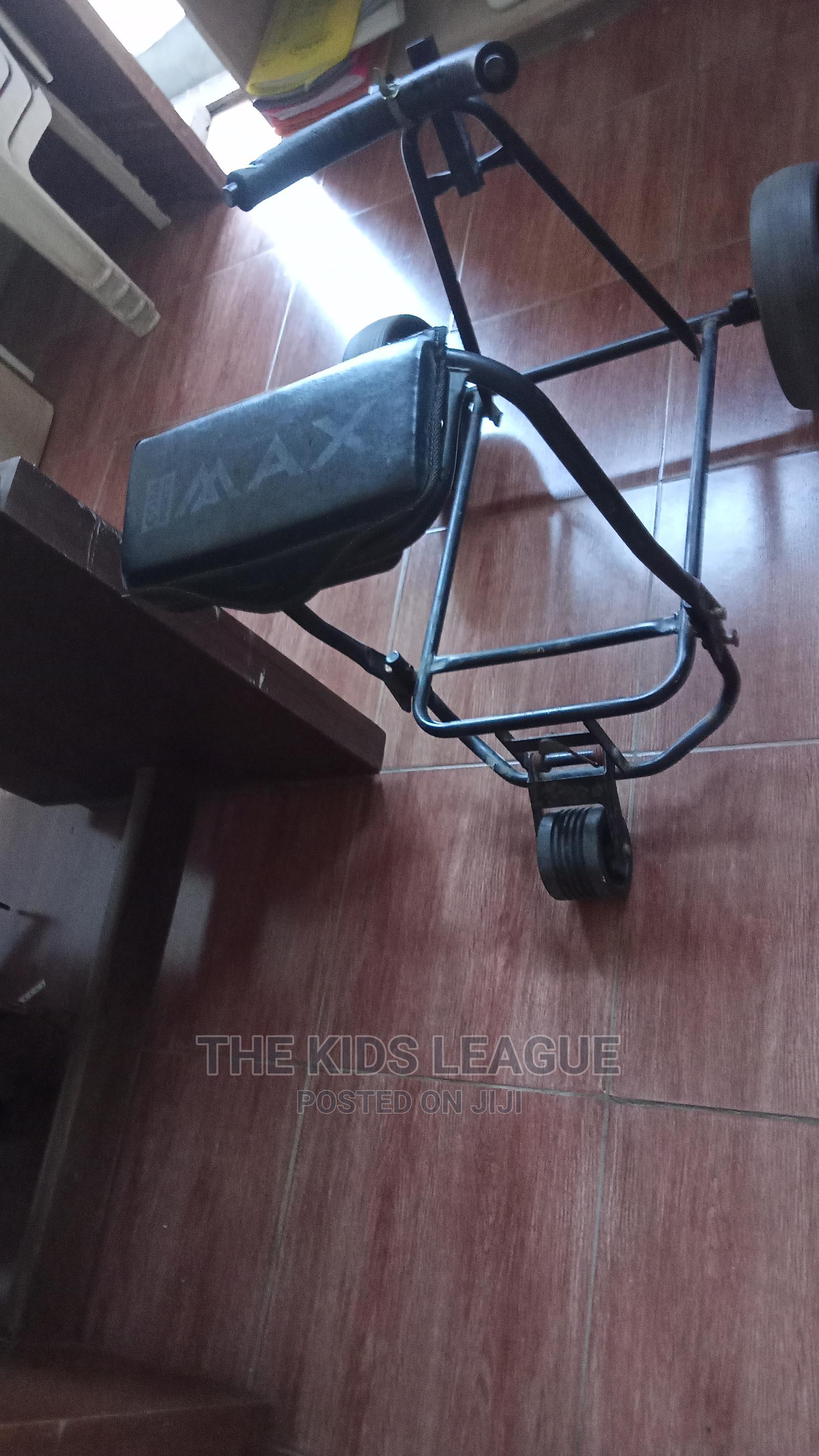 Golf Cart Trolley