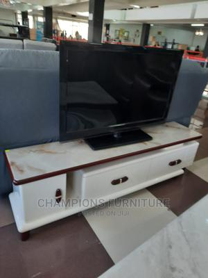 Glass Toped Tv Stand | Furniture for sale in Nairobi, Nairobi Central