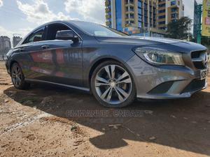 Mercedes-Benz C-Class 2013 C 200 (S204) Gray   Cars for sale in Nairobi, Langata