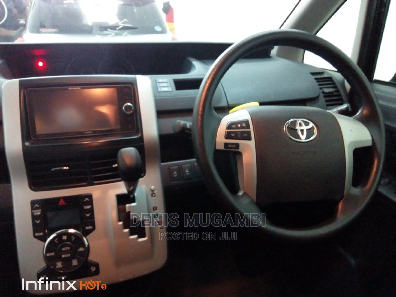 Toyota Voxy 2014 Black | Cars for sale in Ganjoni, Mombasa, Kenya