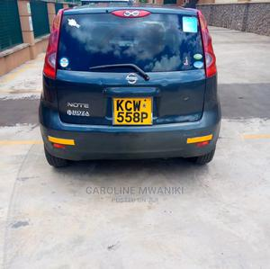 Nissan Note 2011 1.4 Green | Cars for sale in Nairobi, Nairobi Central