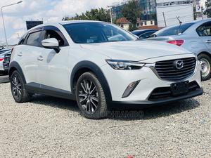 Mazda CX-3 2016 Sport AWD White   Cars for sale in Nairobi, Kilimani