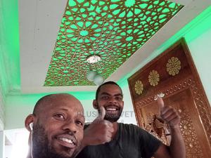 Cnc Gypsum Ceiling   Building & Trades Services for sale in Mombasa, Bamburi