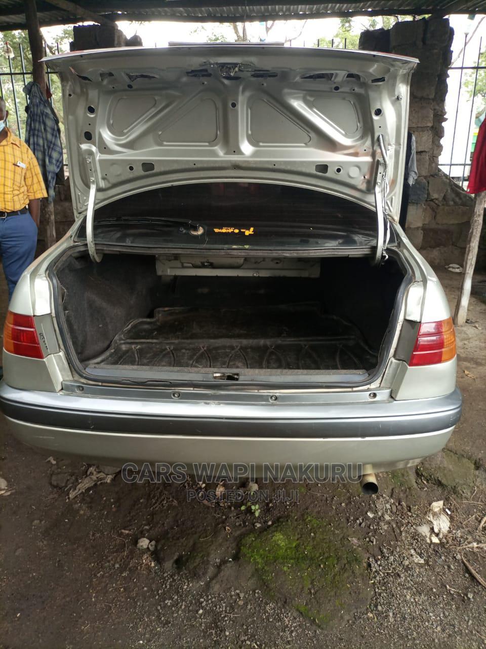 Toyota Premio 2005 Silver | Cars for sale in Nakuru Town East, Nakuru, Kenya