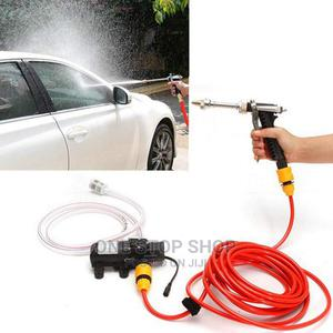 Car Washer Pump in Pressure Washer | Vehicle Parts & Accessories for sale in Nairobi, Nairobi Central