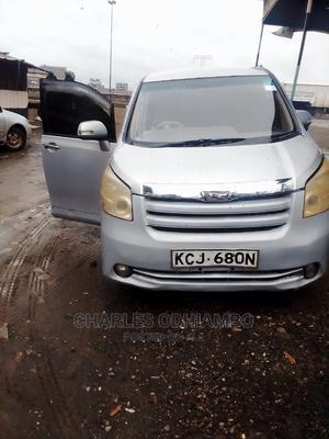 Toyota Noah 2007 Silver | Cars for sale in Nairobi, Embakasi