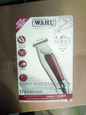 Wahl Shaving Machines   Tools & Accessories for sale in Nairobi, Nairobi Central
