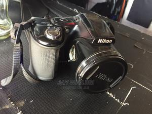 Nikon Coolpix L830 16MP Digital Camera With 34x Nikkor Lens   Photo & Video Cameras for sale in Nairobi, Nairobi Central