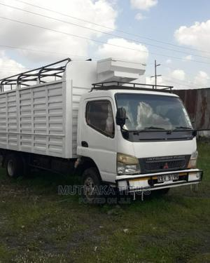 Mitsubishi Canter 2013 White | Trucks & Trailers for sale in Nairobi, Ridgeways