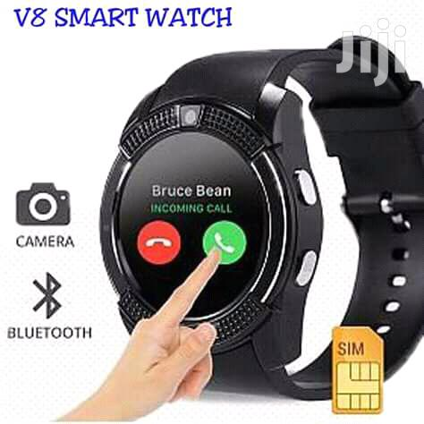 Zeus V8 Smart Watch Phone