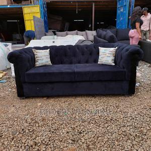 Chesterfield 3 Seater Sofa   Furniture for sale in Nairobi, Kahawa