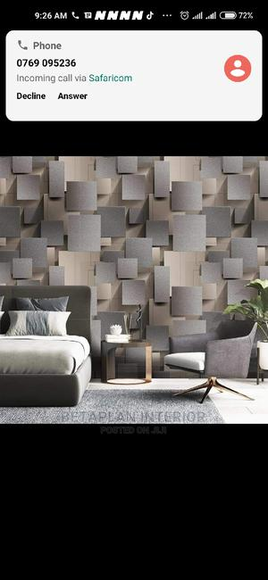 3D Wallpaper   Home Accessories for sale in Mombasa, Nyali