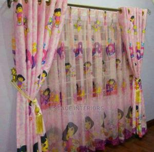 Kids Curtains | Home Accessories for sale in Nairobi, Karen