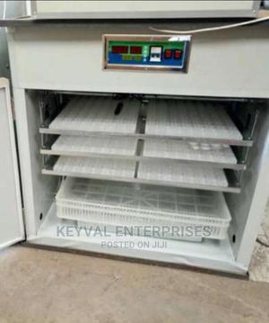 Automatic 500 Egg Incubator | Farm Machinery & Equipment for sale in Nairobi, Nairobi Central