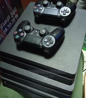 Slim Sony Playstation 4 Consoles   Video Game Consoles for sale in Nairobi, Nairobi Central