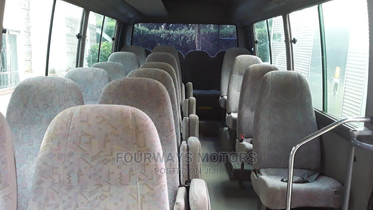 Kbz Toyota Coaster Quick Sale! | Buses & Microbuses for sale in Runda, Nairobi, Kenya