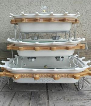 Ceramic Serving Foodwarmers | Kitchen & Dining for sale in Nairobi, Nairobi Central