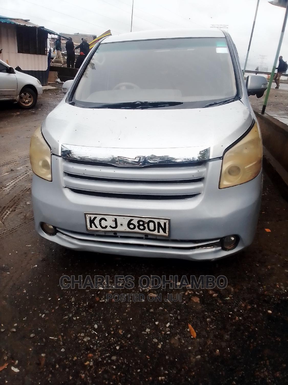 Toyota Noah 2009 Silver | Cars for sale in Embakasi, Nairobi, Kenya