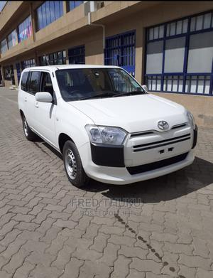 Toyota Succeed 2015 White | Cars for sale in Nairobi, Nairobi South