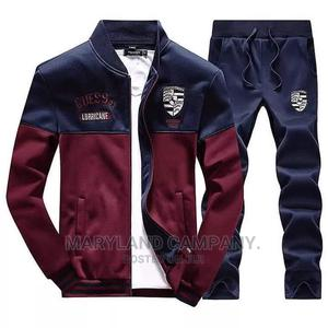 Quality Tracksuits | Clothing for sale in Nairobi, Umoja