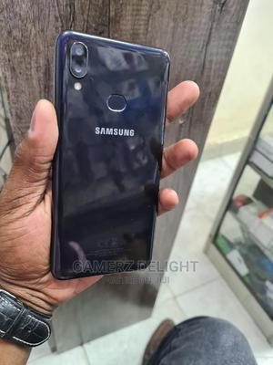 Samsung Galaxy A10 32 GB Black   Mobile Phones for sale in Nairobi, Nairobi Central