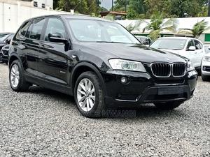 BMW X3 2014 Black | Cars for sale in Nairobi, Lavington